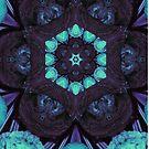 Blue by agrygiel