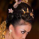 Dancer by Frank Yuwono
