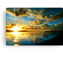 The New Hope Canvas Print