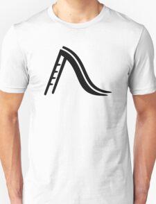 Playground slide T-Shirt