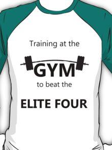 Elite Four Gym Shirt T-Shirt