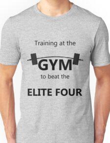 Elite Four Gym Shirt Unisex T-Shirt