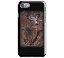 Brush Dweller iPhone Case/Skin