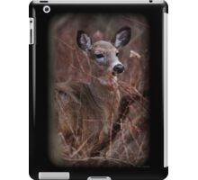 Brush Dweller iPad Case/Skin