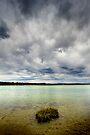 Merimbula Top Lake by Darren Stones