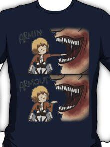 Armin Armout T-Shirt