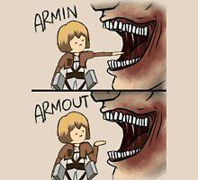Armin Armout Unisex T-Shirt