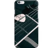 All In All Is All We Are iPhone Case/Skin