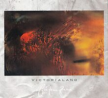 The Cocteau Twins - Victorialand by SUPERPOPSTORE