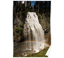 Narada Falls Poster
