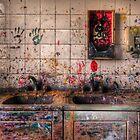 Splat! by OnBorrowedTime