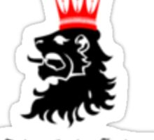 Singh is King  Sticker