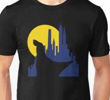 Ruminating Bat Unisex T-Shirt