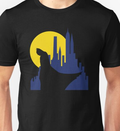 Ruminating Bat Unisex T-Shirt