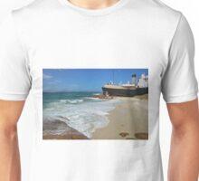 Albany Whaling Station - WA Unisex T-Shirt
