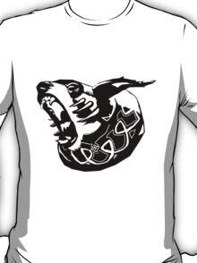 Dota 2 Ursa Custom Design T-Shirt