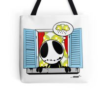 Not feeling too good by ArteCita Tote Bag