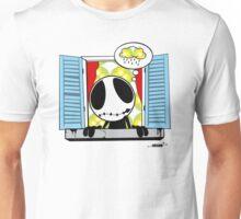 Not feeling too good by ArteCita Unisex T-Shirt
