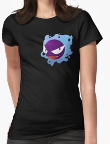 92 Gastly - Shiny Womens Fitted T-Shirt