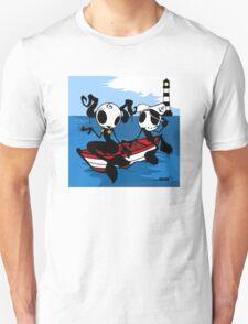 Belle des flots by ArteCita T-Shirt