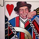 Jack of hearts by Janne Kearney