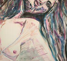Layla by Christel  Roelandt