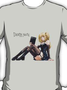 Misa - Death Note  T-Shirt