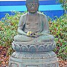 Buddha by AARDVARK