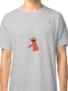 Stoner Elmo Classic T-Shirt