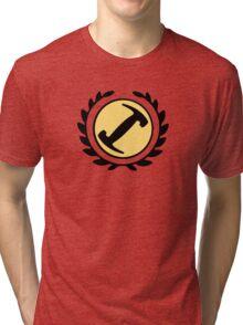 Stonecutters Tri-blend T-Shirt