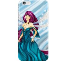Water Fairy - By Wanderer iPhone Case/Skin