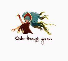 Sona - Order through music. Unisex T-Shirt