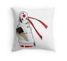 Naruto - Obito Tobi Japan I Want You For Akatsuki Throw Pillow