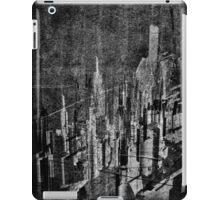 Artkan 90 iPad Case/Skin