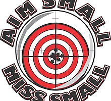 AIM SMALL  MISS SMALL by MontanaJack