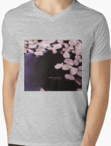 The Cocteau Twins - Robin Guthrie - Angel Falls Mens V-Neck T-Shirt