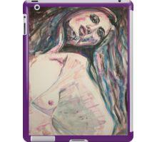Layla iPad Case/Skin