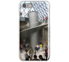 Louvre Stairway iPhone Case/Skin