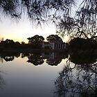 Reflections Near Sydney Airport by SeeingTime