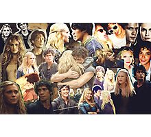The 100 - Bellarke Photographic Print