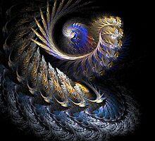 Irene - peace goddess by sstarlightss