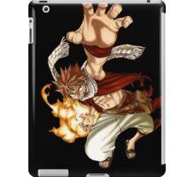 Natsu Fairy Tail iPad Case/Skin