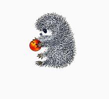 hedgehog sitting Unisex T-Shirt