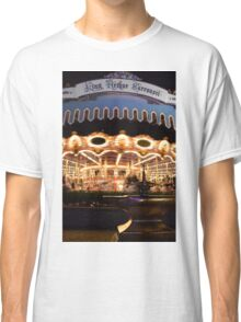 Sword In The Stone Classic T-Shirt
