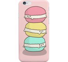 Cute Cartoon Hamburger Case For iPhone / Samsung iPhone Case/Skin
