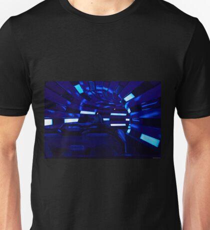 Space Mountain Unisex T-Shirt