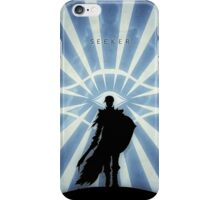 Seeker of the Chantry iPhone Case/Skin