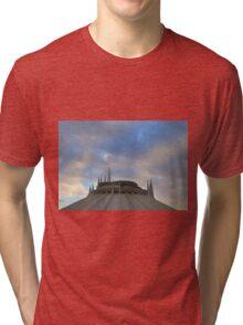 Space Mountain Tri-blend T-Shirt