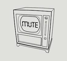 Mute Unisex T-Shirt