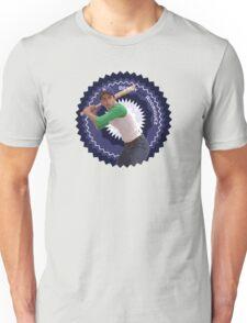"Benny ""The Jet"" Rodriguez Unisex T-Shirt"